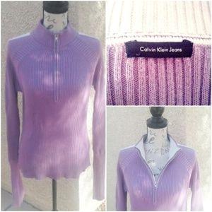 Calvin Klein Jeans-Brand Pullover Size XL